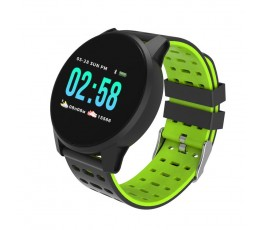 Smart Watch W1 pressione...