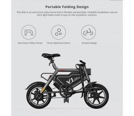 Bicicletta Elettrica Xiaomi Himo V1
