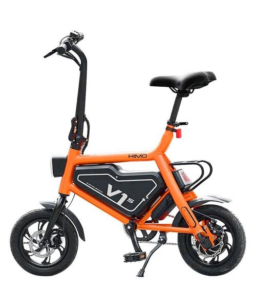 Xiaomi Bicicletta Elettrica Himo V1s Ruote Da 12